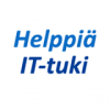 Helppiä IT-tuki