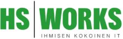 HS-Works Oy logo