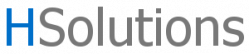 HSolutions Oy logo
