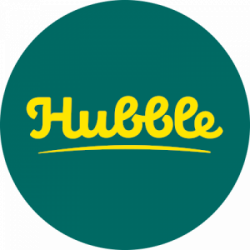 Hubble Oy logo