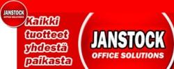 Janstock Oy