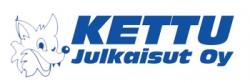 Kettu Julkaisut Oy logo