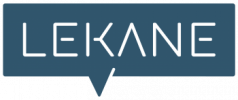 Lekane Oy logo