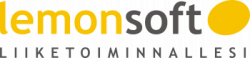 Lemonsoft Oy logo
