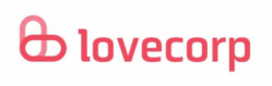 Love Corporation Oy logo