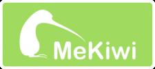 MeKiwi Oy logo