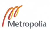 Metropolia Ammattikorkeakoulu Oy logo