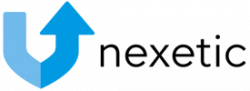 Nexetic Oy logo