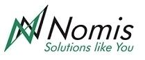 Nomis Oy logo