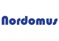 Nordomus Oy logo