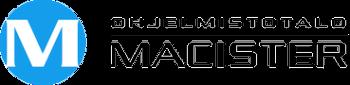 Ohjelmistotalo Macister Oy