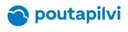 Poutapilvi web design Oy logo
