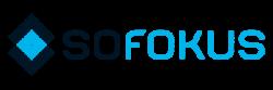 Sofokus Oy logo