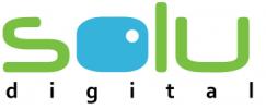 Solu Digital Oy logo