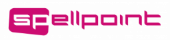 Spellpoint Oy logo