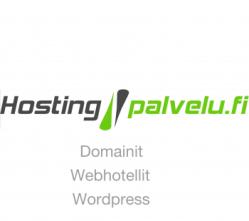 Suomen Hostingpalvelu Oy logo