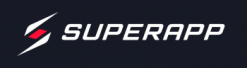 SuperApp logo