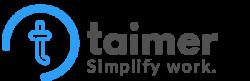 Taimer Oy logo