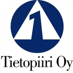 TietoPiiri Oy logo