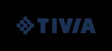 TIVIA - Tieto- ja viestintätekniikan ammattilaiset logo