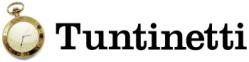 Tuntinetti logo