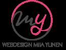 WebDesign Miia Ylinen