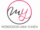 WebDesign Miia Ylinen logo
