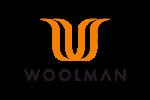 Woolman Oy logo