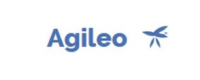 Agileo logo