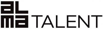Alma Talent CRM logo