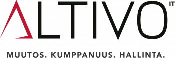 Altivo Oy logo
