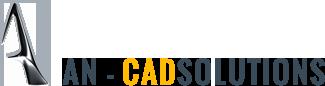AN-Cadsolutions logo