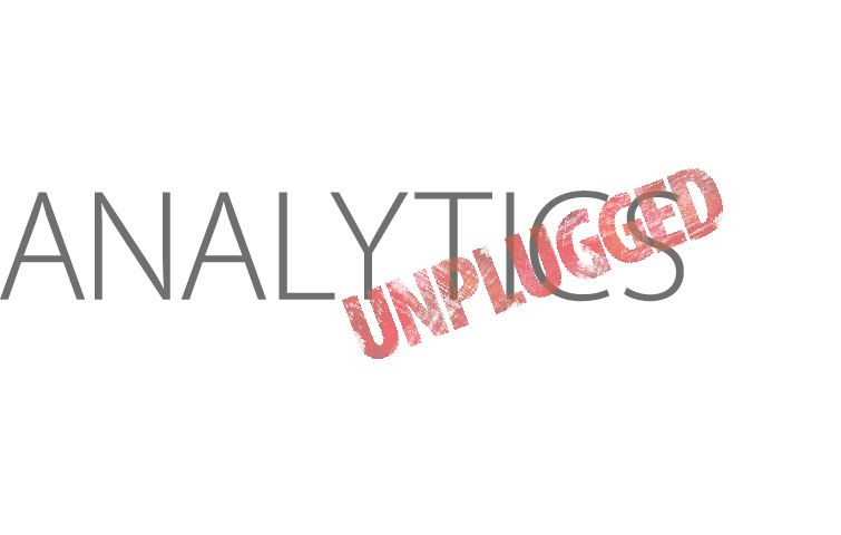 Analytics Unplugged logo