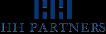 Asianajotoimisto HH Partners logo