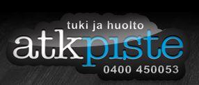 Atkpiste Helsinki logo