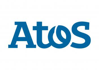 Atos IT Solutions and Services logo