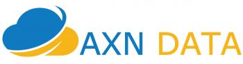 AXN Data Oy logo