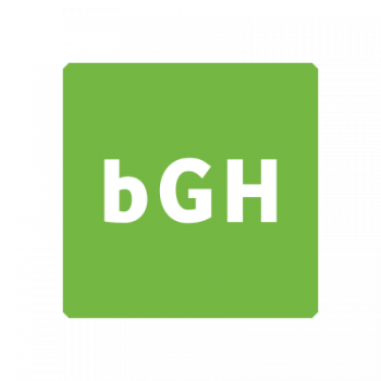 bGH Uusmedia logo