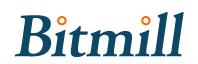 Bitmill logo