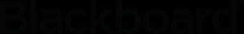 Blackboard Inc. logo