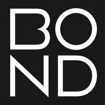 Bond Creative Agency logo