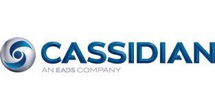 Cassidian Finland logo