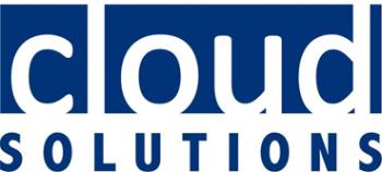 Cloud Solutions CS logo