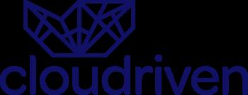 Cloudriven logo