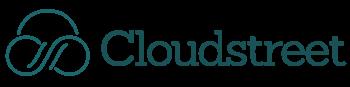 CloudStreet logo