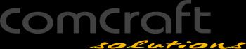 ComCraft Solutions logo