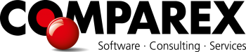 COMPAREX logo