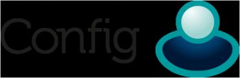 Config logo
