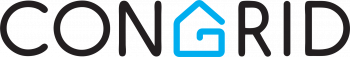 Congrid logo