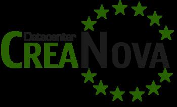 Crea Nova Hosting Solutions logo